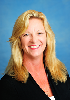Tammy Smith - Executive Vice President